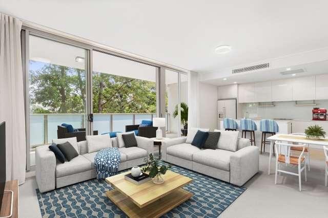 4404/1 Nield Avenue, Greenwich NSW 2065