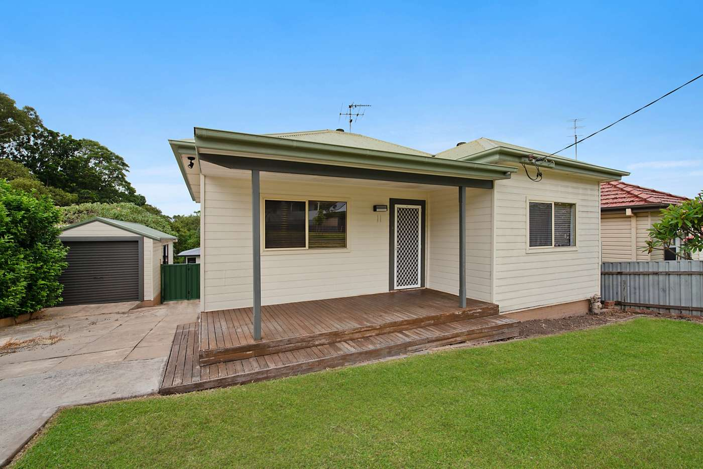 Main view of Homely house listing, 11 Fussell Street, Birmingham Gardens NSW 2287