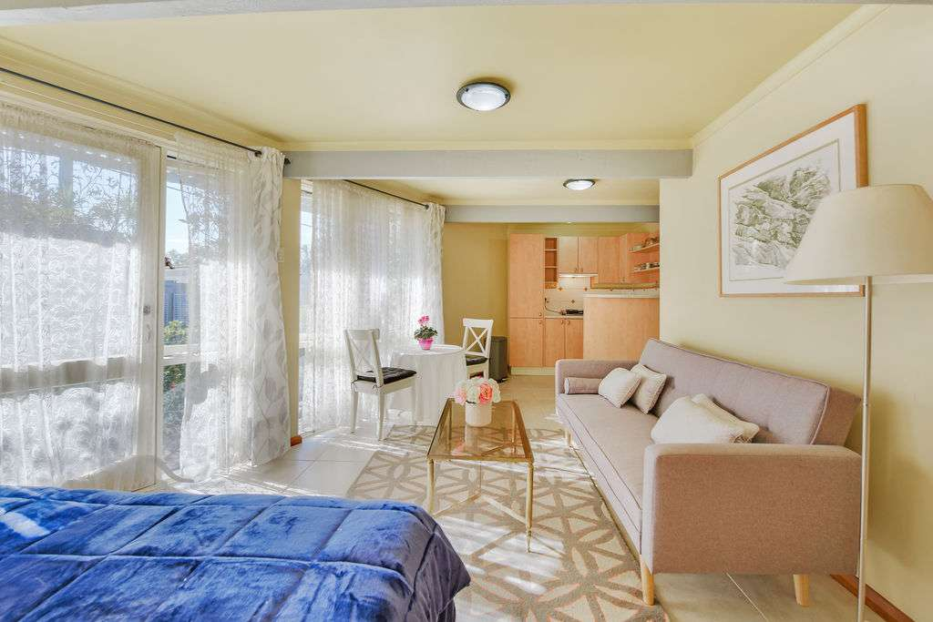 Main view of Homely studio listing, 1/46 Bonnefin Road, Hunters Hill, NSW 2110