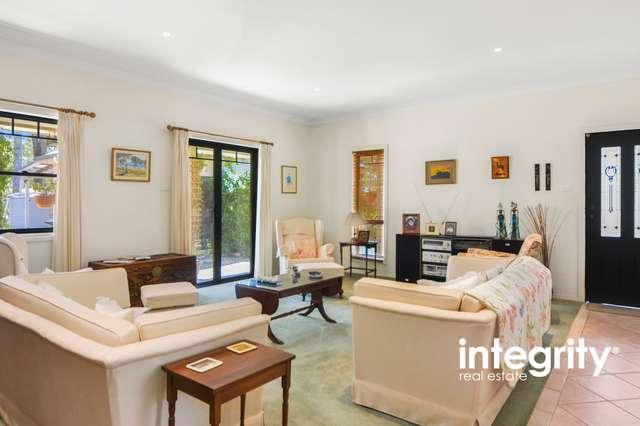 87 Timber Ridge Drive, Nowra Hill NSW 2540