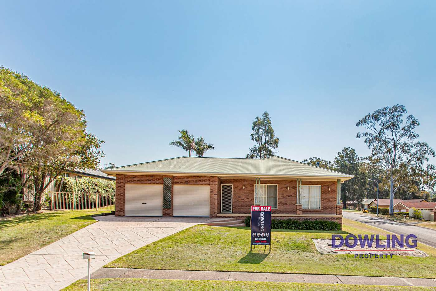 Main view of Homely house listing, 19 Rosewood Drive, Medowie, NSW 2318