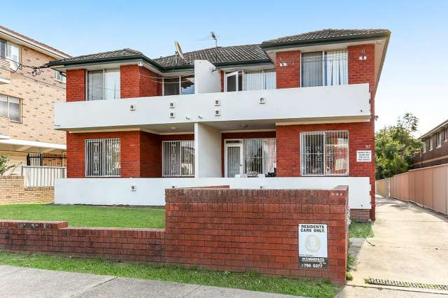 2/97 Victoria Road, Punchbowl NSW 2196