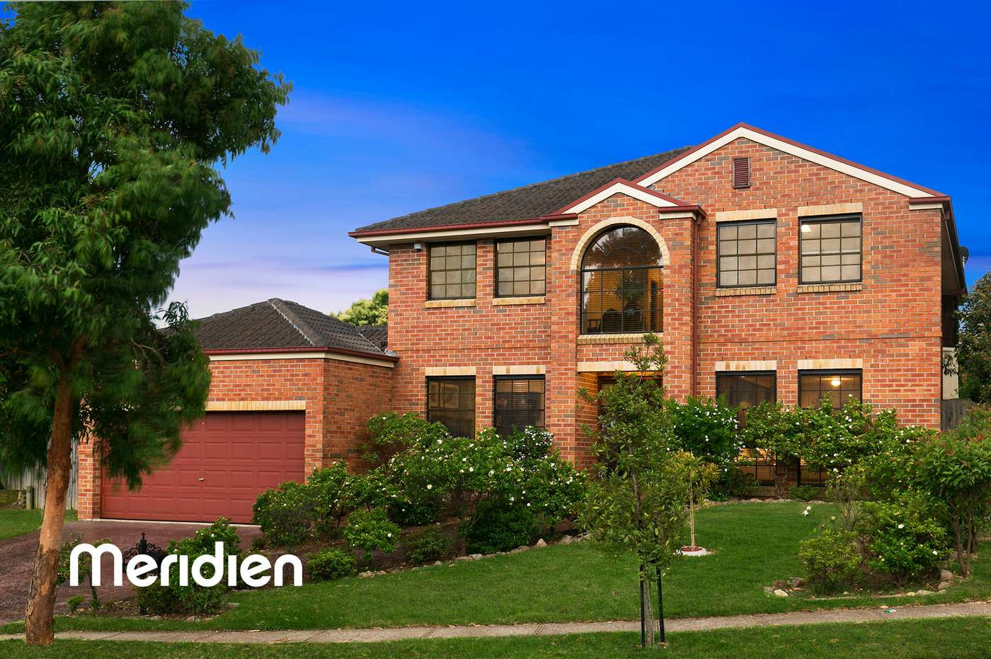 Main view of Homely house listing, 108 Brampton Drive, Beaumont Hills, NSW 2155