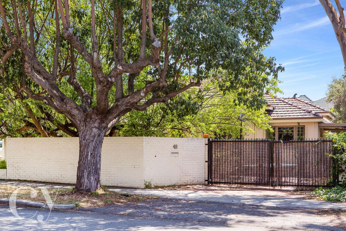 Main view of Homely house listing, 49 Waratah Avenue, Dalkeith WA 6009
