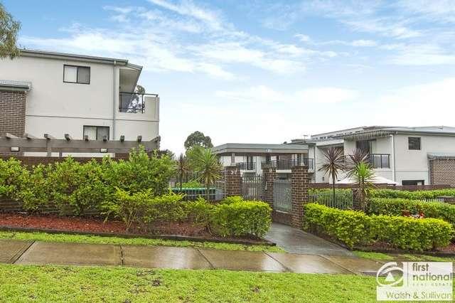 9/3-7 James Street, Baulkham Hills NSW 2153