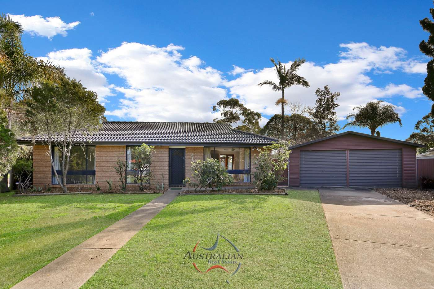 Main view of Homely house listing, 6 Oldfield Court, St Clair, NSW 2759