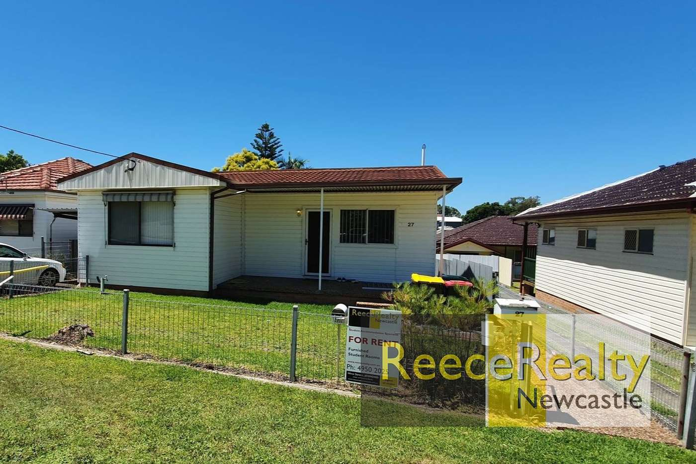 Main view of Homely house listing, 27 Fussell Street, Birmingham Gardens NSW 2287