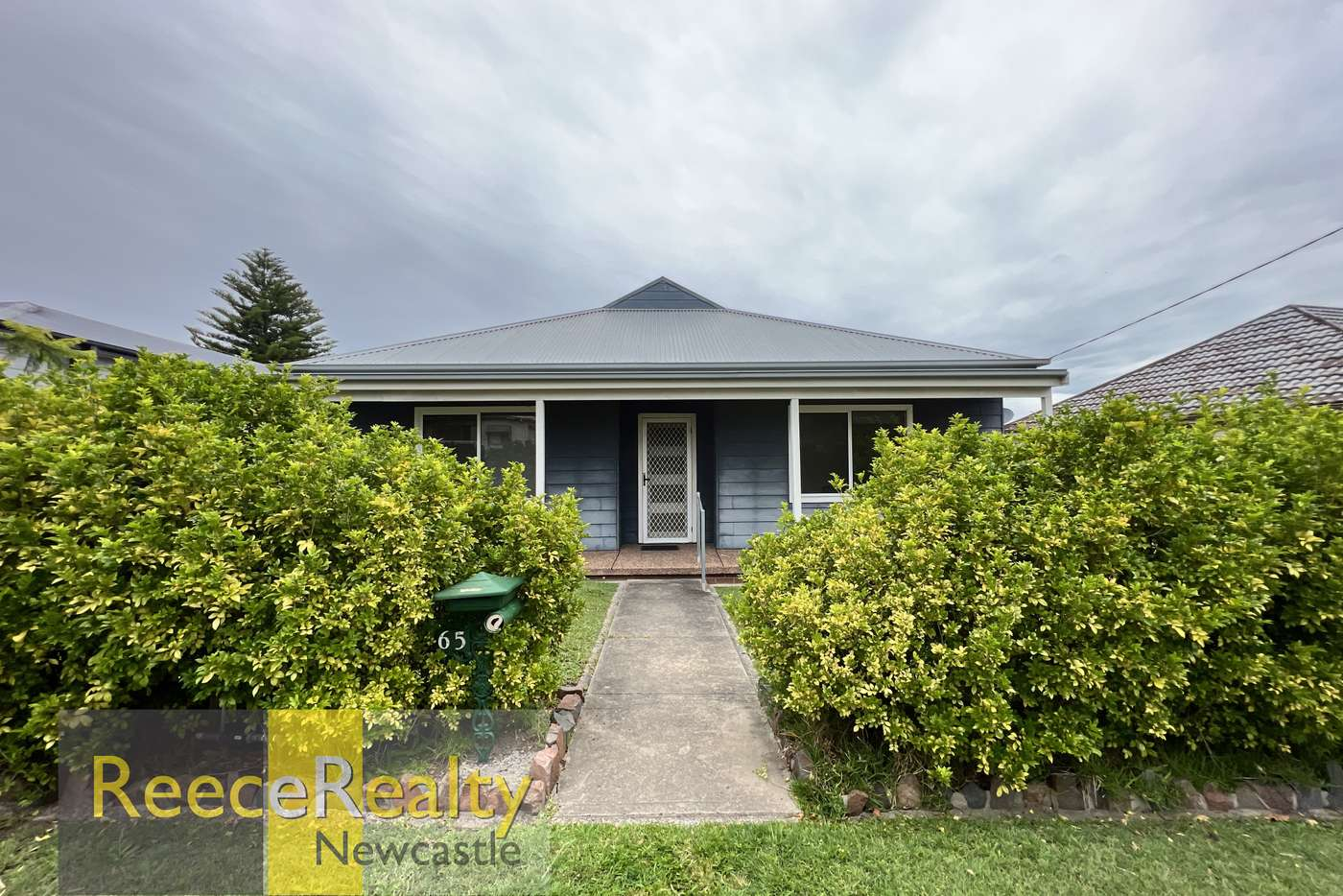Main view of Homely house listing, 65 Fussell Street, Birmingham Gardens NSW 2287