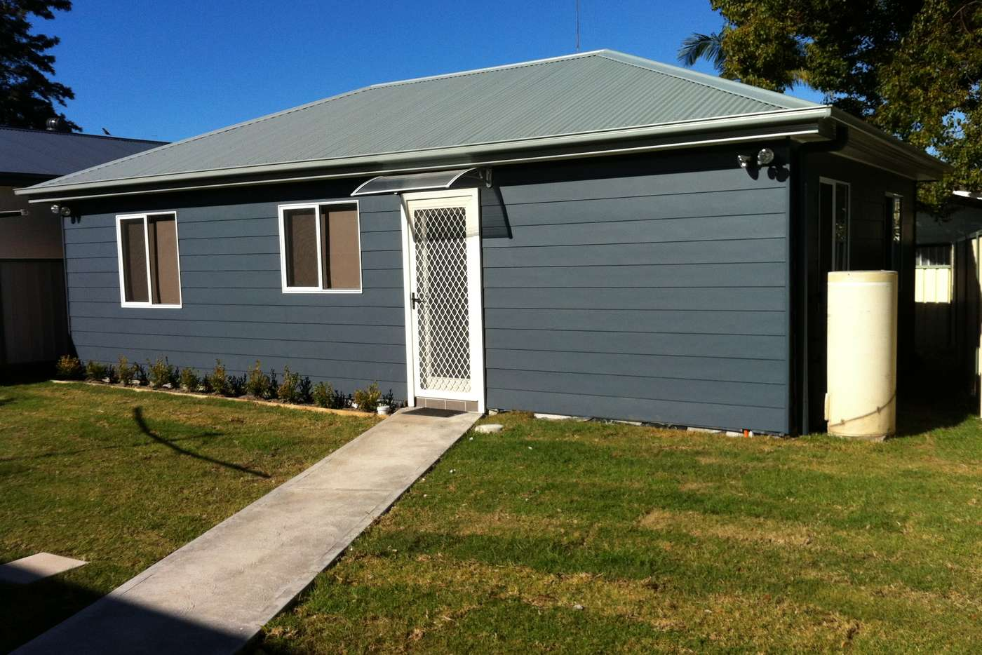 Main view of Homely house listing, 65 Fussell Street (granny flat), Birmingham Gardens NSW 2287