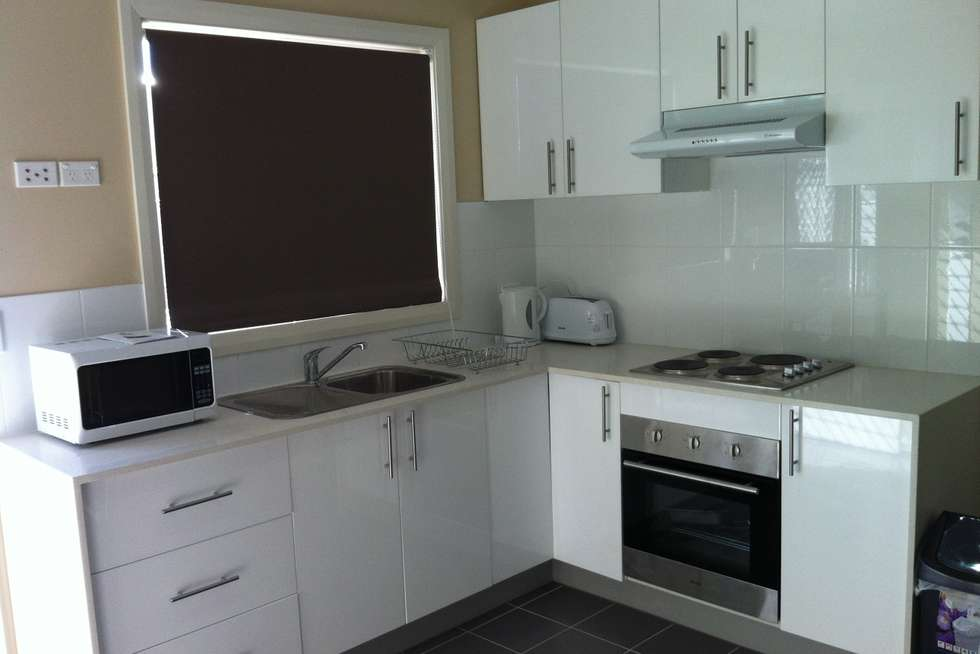 Second view of Homely house listing, 65 Fussell Street (granny flat), Birmingham Gardens NSW 2287