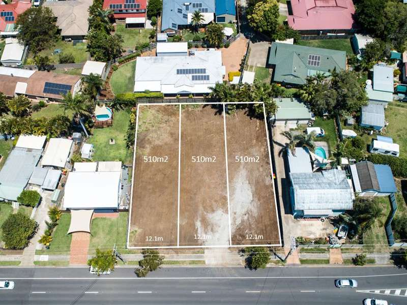 Main view of Homely  listing, Address available on request, Birkdale, QLD 4159