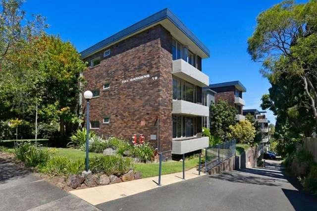 16/18 Carr Street, Waverton NSW 2060