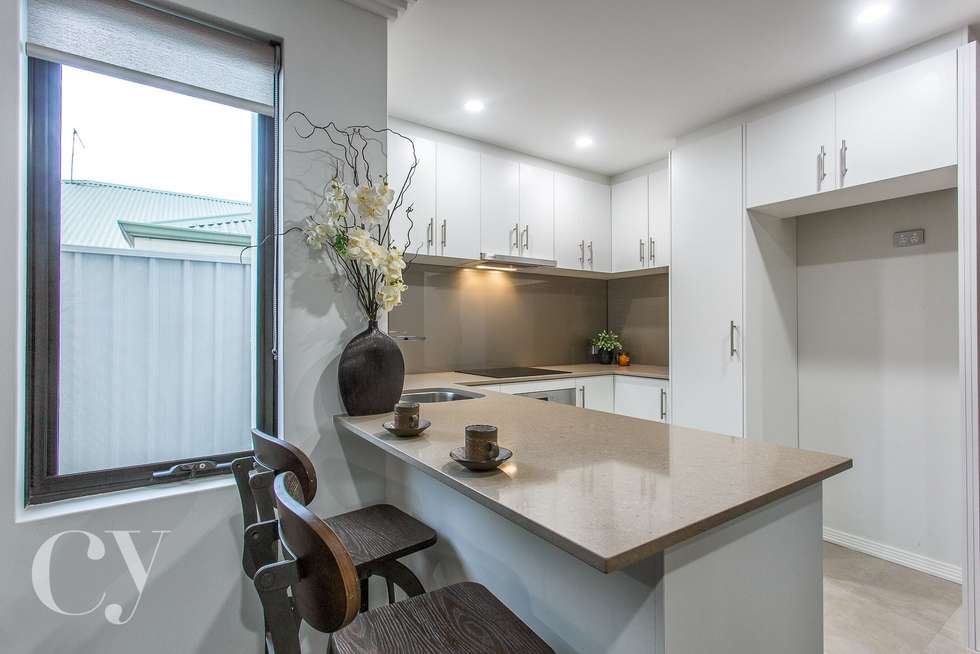 Second view of Homely apartment listing, 8/20 Murray Road, Palmyra WA 6157