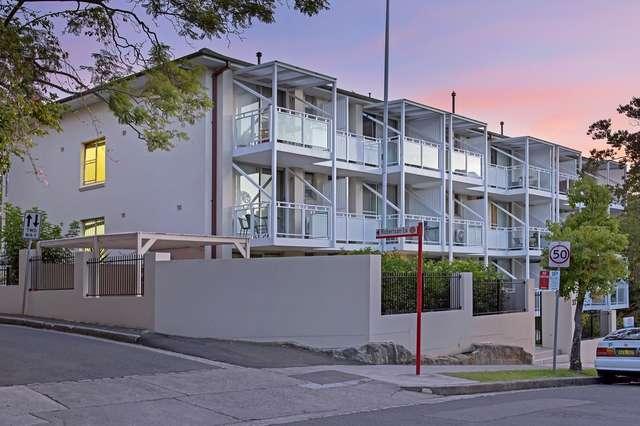 23/33 Fitzroy Street, Kirribilli NSW 2061