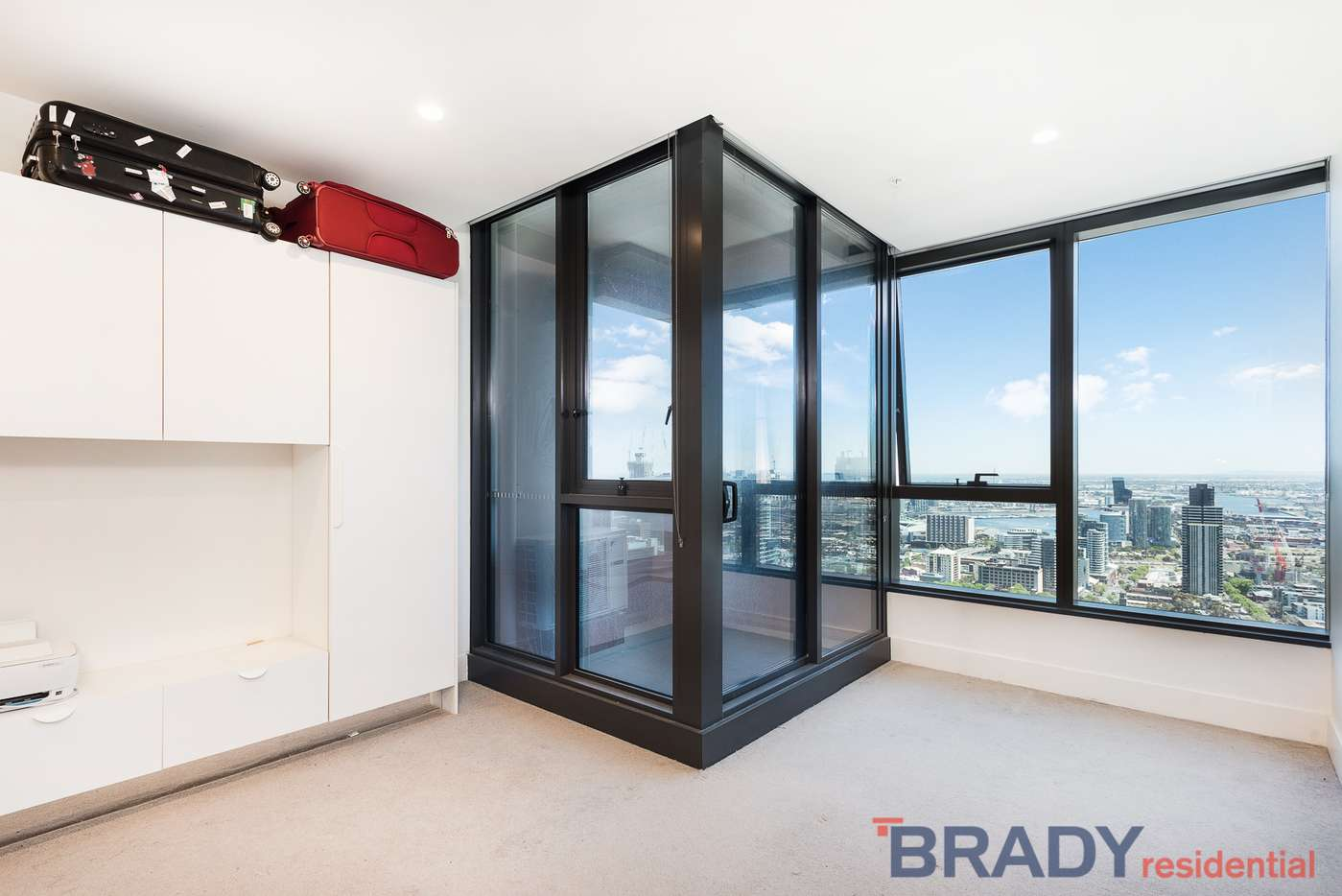 Main view of Homely apartment listing, 4506/500 Elizabeth Street, Melbourne, VIC 3000