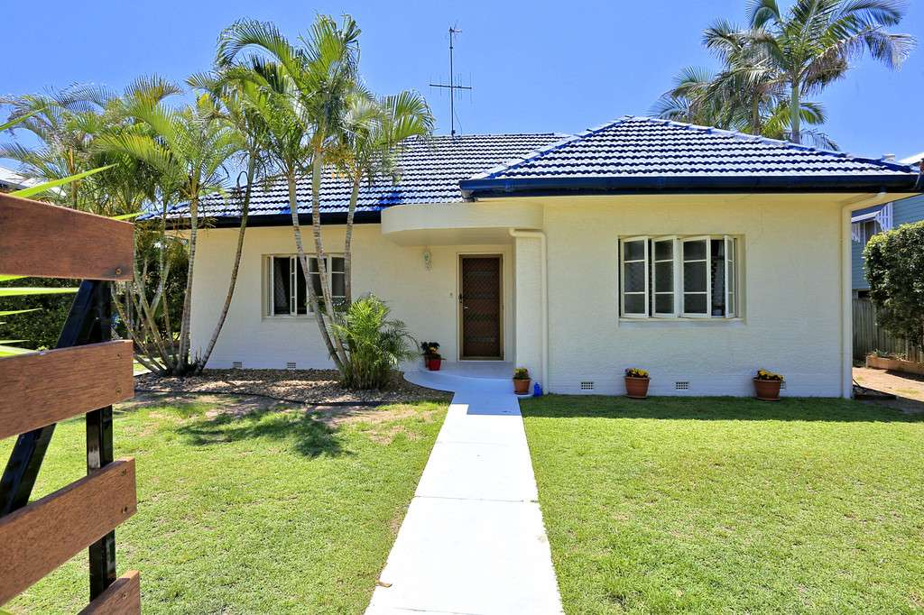 Main view of Homely house listing, 5 Rowland Street, Bundaberg South, QLD 4670