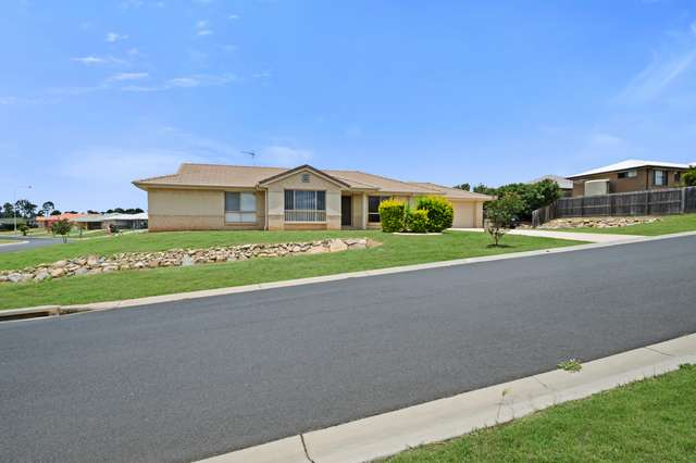 21 Sharon Drive, Warwick QLD 4370