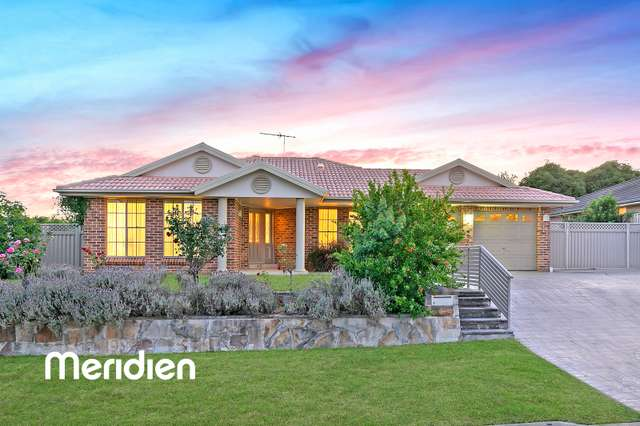 2 Minstrel Place, Rouse Hill NSW 2155