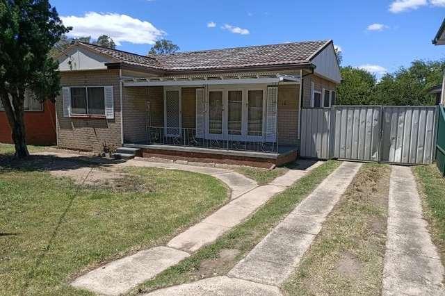 10 Mavis Street, Rooty Hill NSW 2766