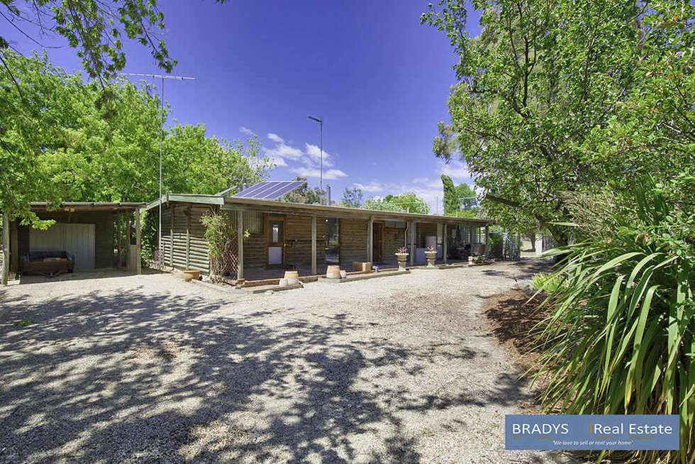 Second view of Homely house listing, 44 Modbury Street, Bungendore NSW 2621