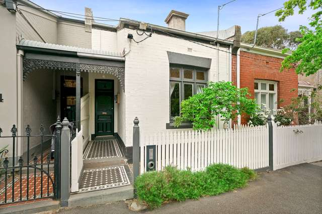 2 Fergie Street, Fitzroy North VIC 3068