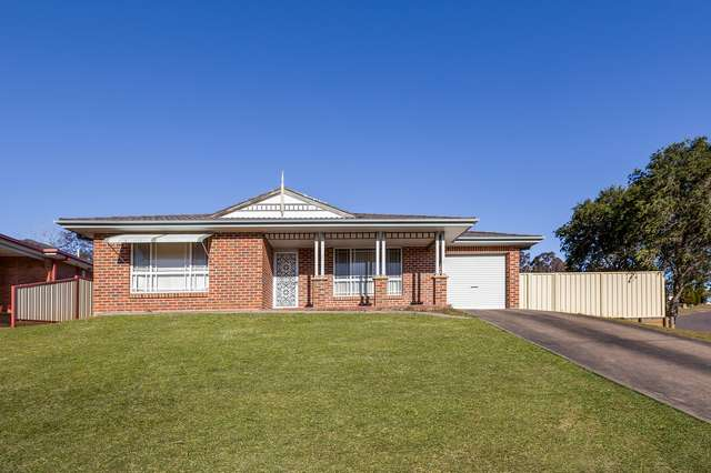 21 Adam Avenue, Rutherford NSW 2320