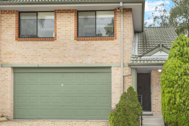 6/14-16 Campbell Street, Northmead NSW 2152