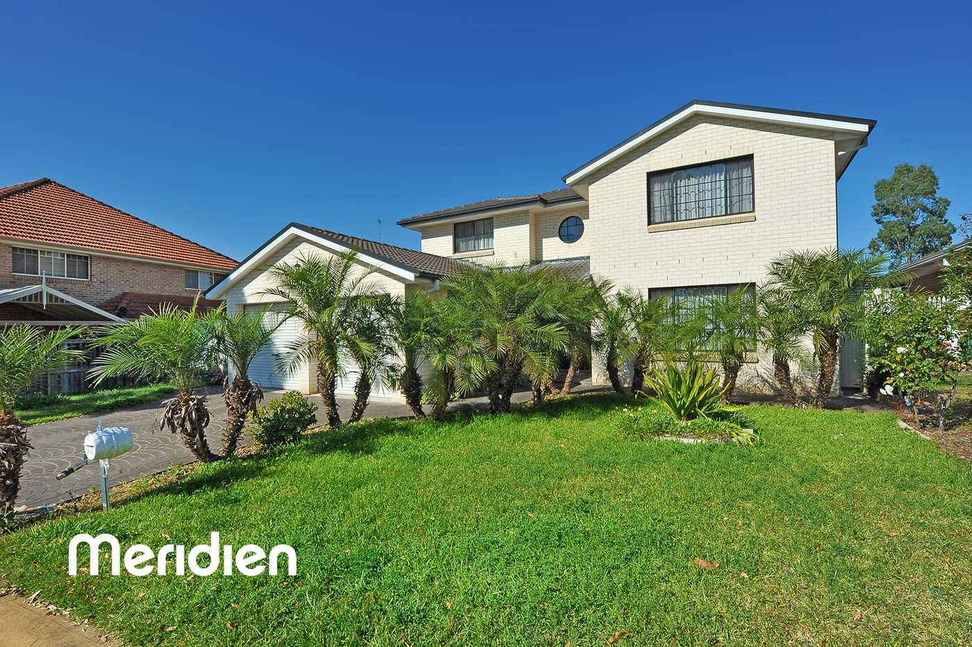 Main view of Homely house listing, 45 Tallowood Grove, Beaumont Hills, NSW 2155