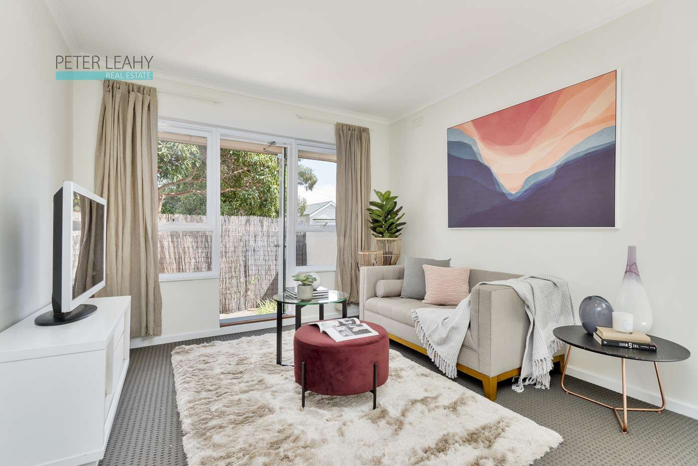 Main view of Homely unit listing, 1/104 Tinning Street, Brunswick, VIC 3056