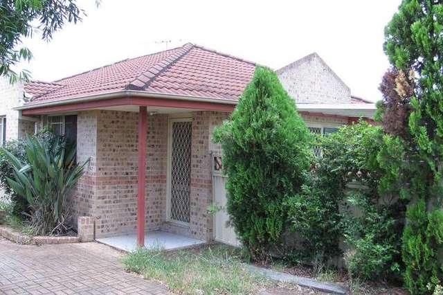 1/9 Hawkesbury Road, Westmead NSW 2145
