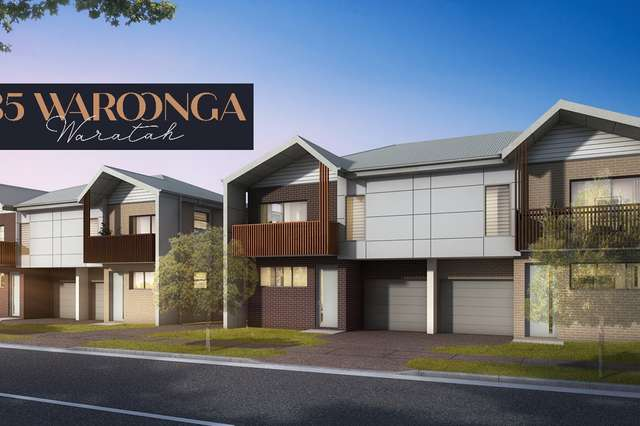 4/35 Waroonga Road, Waratah NSW 2298