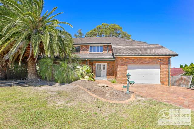2 Silky Oak Place, Castle Hill NSW 2154