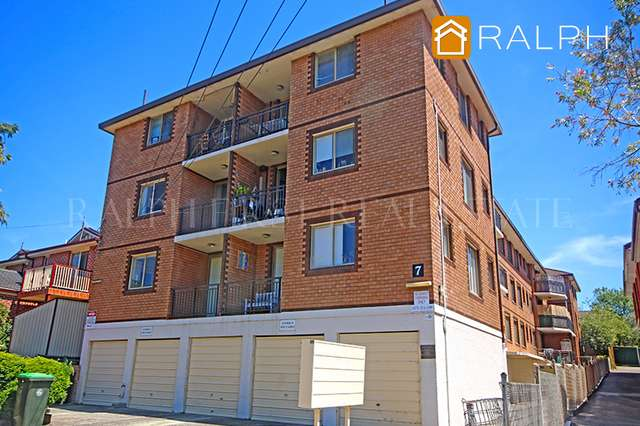 17/7 Myers Street, Roselands NSW 2196
