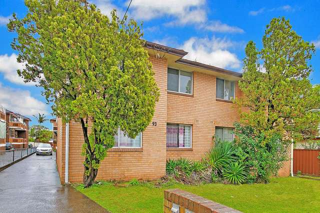 10/93 Victoria Road, Punchbowl NSW 2196