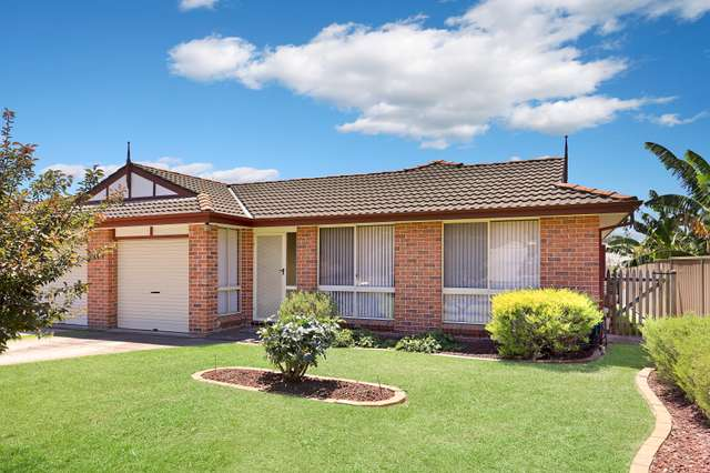 72b Explorers Way, St Clair NSW 2759