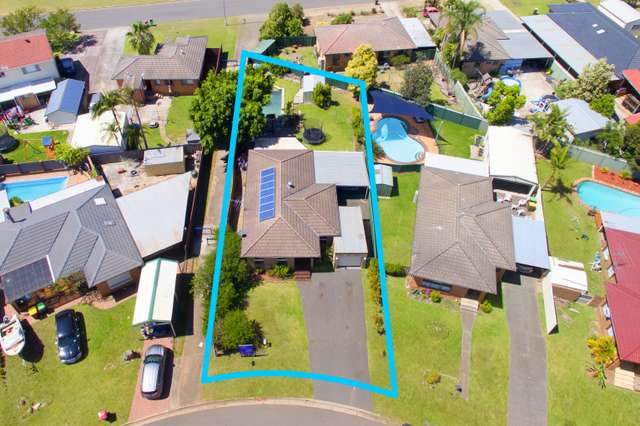 7 Alexandra Circuit, St Clair NSW 2759