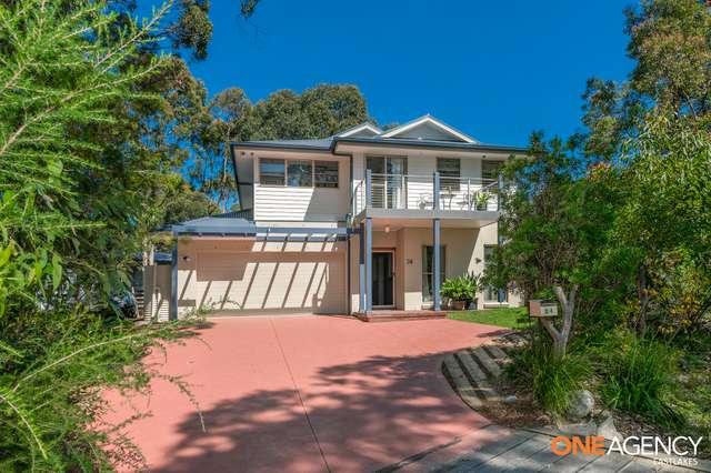 24 Lake Forest Drive, Murrays Beach NSW 2281