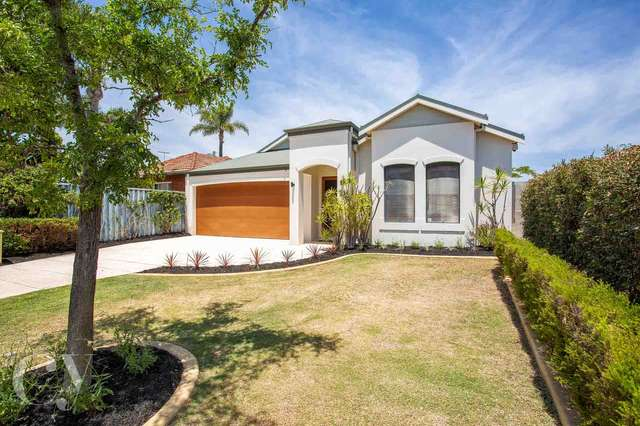 16A Lever Place, Willagee WA 6156