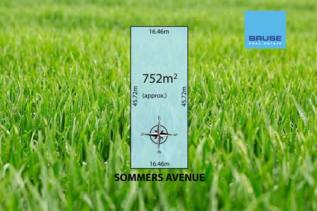 LOT 7 Sommers Avenue, Firle SA 5070