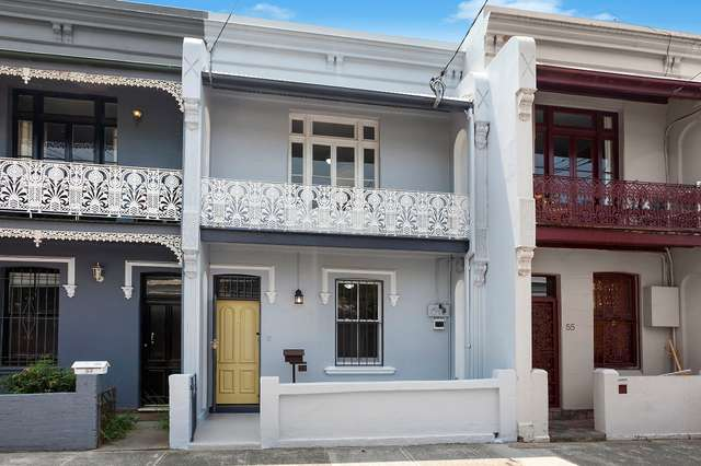 57 Gladstone Street, Enmore NSW 2042