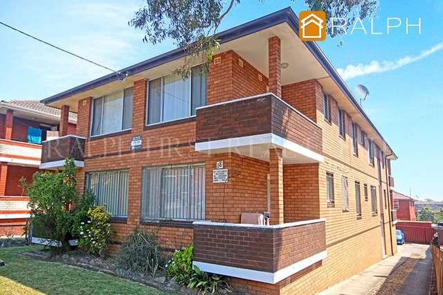 2/18 McCourt Street, Wiley Park NSW 2195