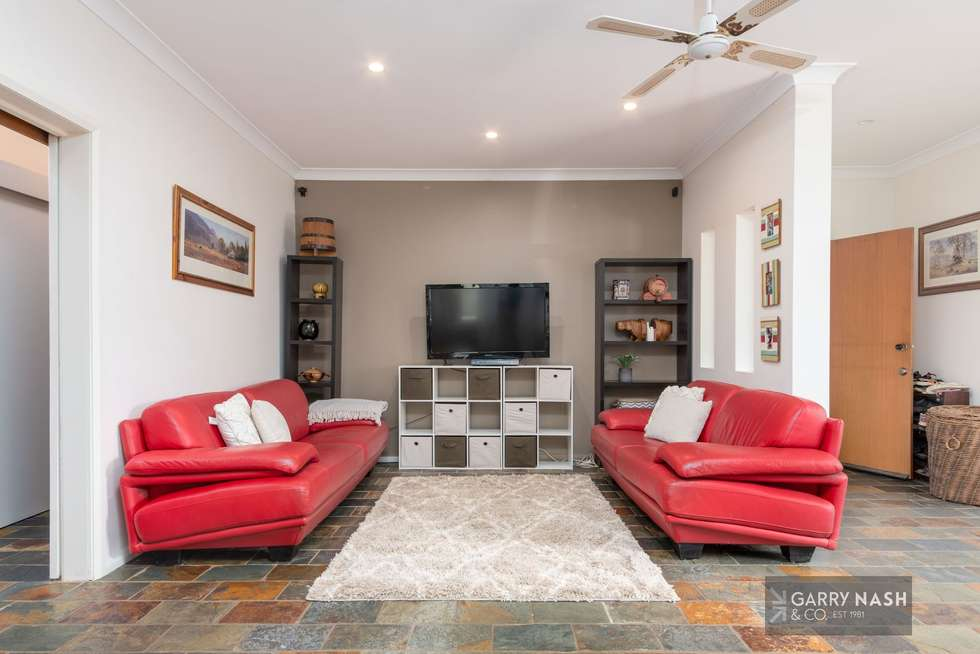 Third view of Homely house listing, 6 George Street, Wangaratta VIC 3677
