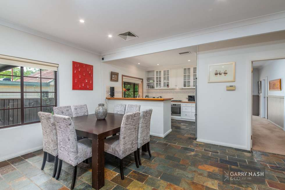 Fifth view of Homely house listing, 6 George Street, Wangaratta VIC 3677