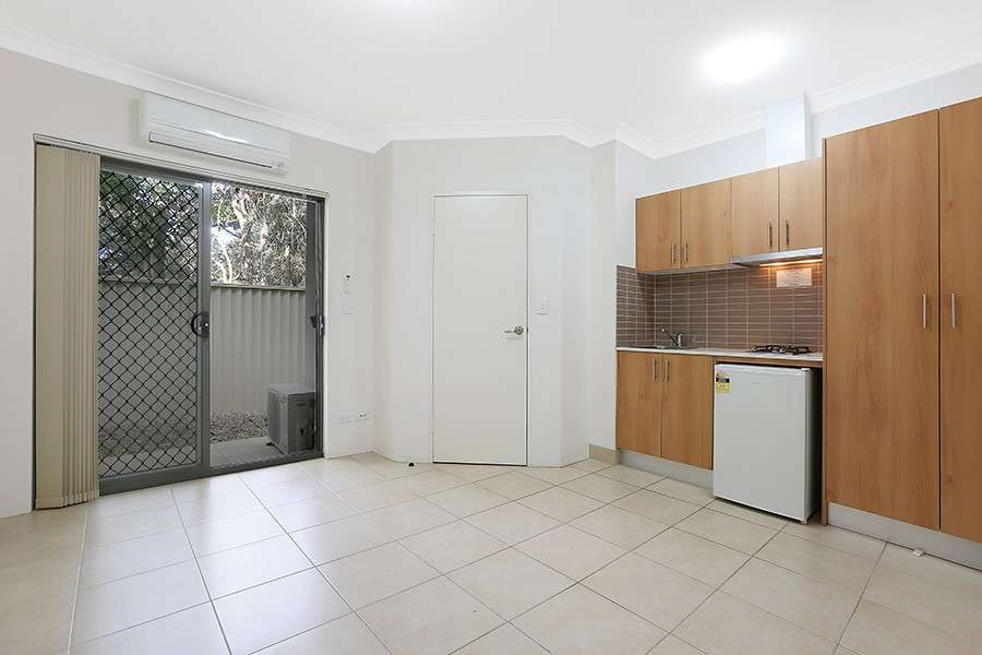 Main view of Homely studio listing, 10/5 Grosvenor Crescent,, Summer Hill, NSW 2130