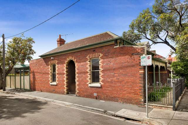 15 Gibdon Street, Burnley VIC 3121