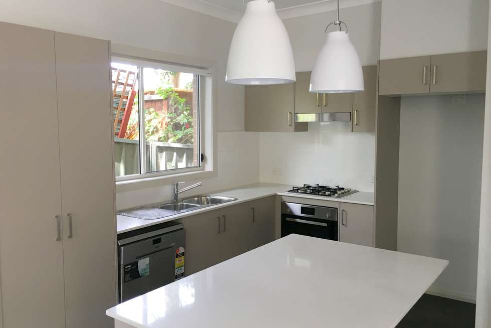Second view of Homely townhouse listing, 2/26A Naughton Avenue, Birmingham Gardens NSW 2287