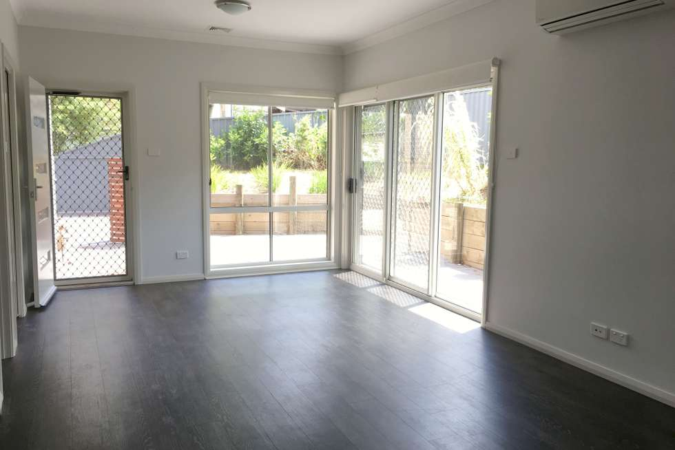 Third view of Homely townhouse listing, 2/26A Naughton Avenue, Birmingham Gardens NSW 2287