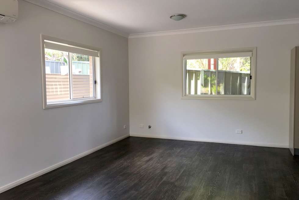 Fourth view of Homely townhouse listing, 2/26A Naughton Avenue, Birmingham Gardens NSW 2287