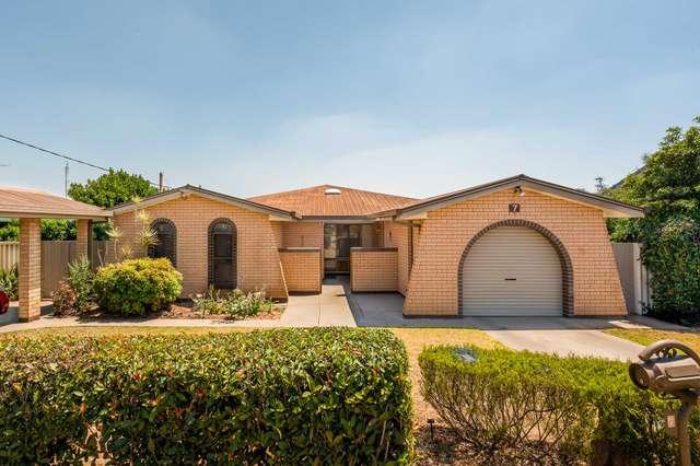 7 Westbrook Street, Newtown QLD 4350