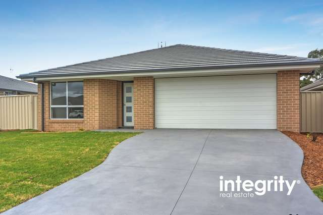 9A Elian Crescent, South Nowra NSW 2541